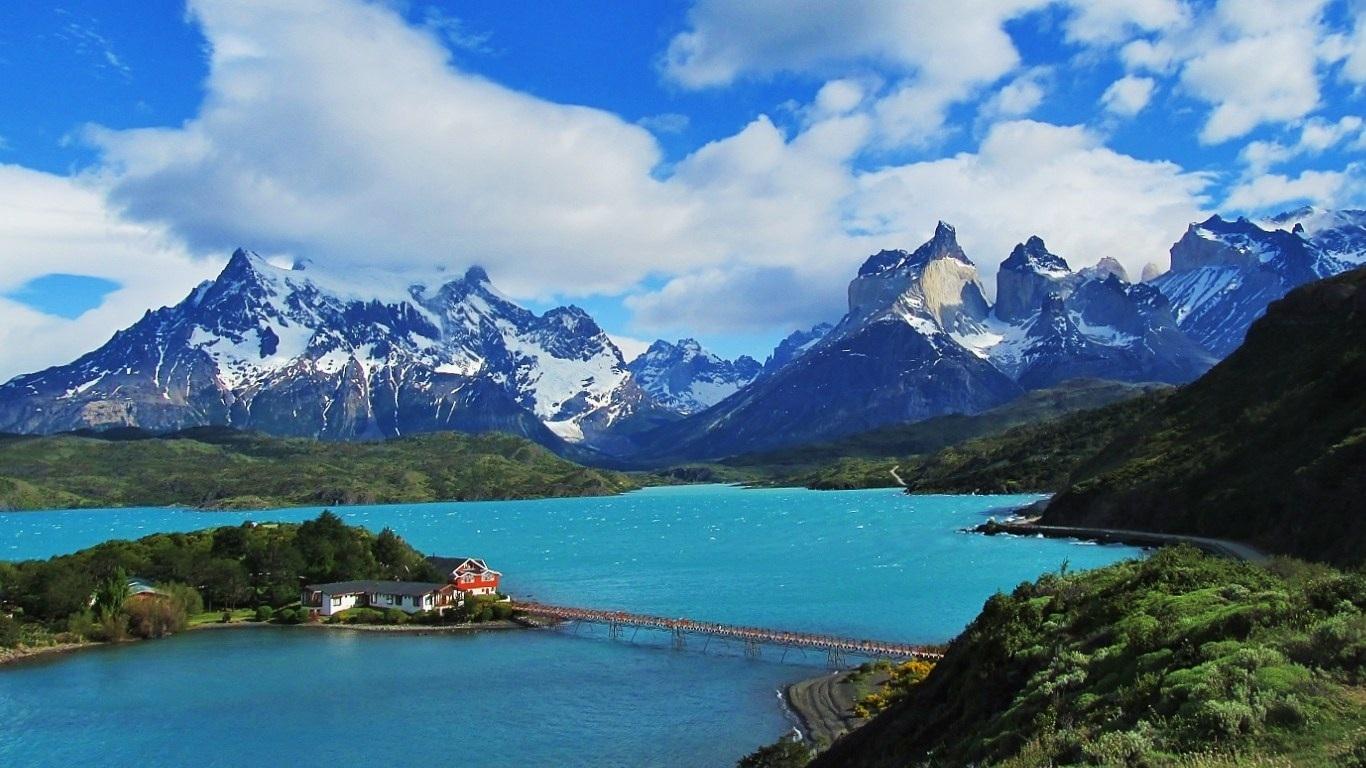 Atacama, Los Lagos y Patagonia